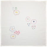 Flowers Towel