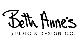 Beth Anne's Studio & Design Co.