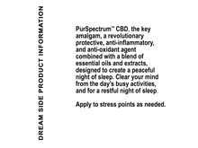 Load image into Gallery viewer, Dream - CBD Essential Oil - Inked Canna