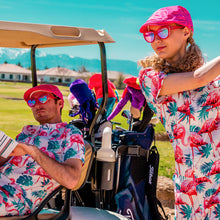 【GOLF / RUNWAY】Sand Trap Queen
