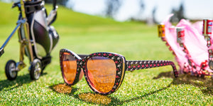 【GOLF / RUNWAY】Gopher A Flamingo!