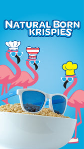 【OGs】Natural Born Krispies