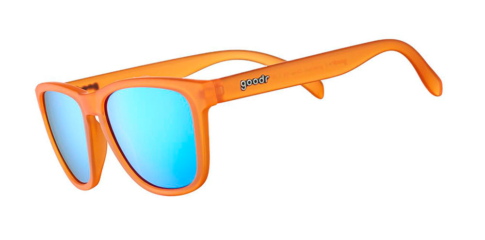 【OGs】Donkey Goggles