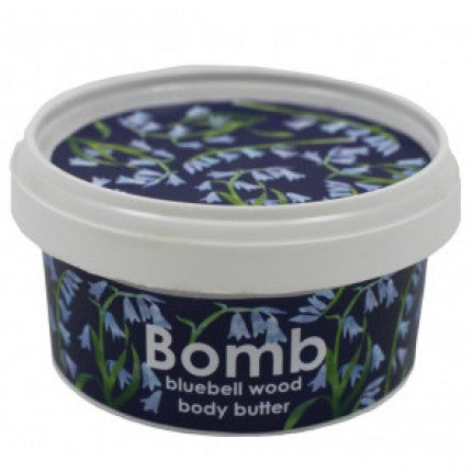 Bluebell Wood Body Butter