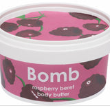 Raspberry Beret Body Butter