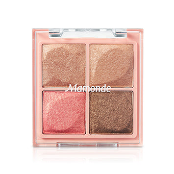 Mamonde Flower Pop Eye Brick 2.3g x 4