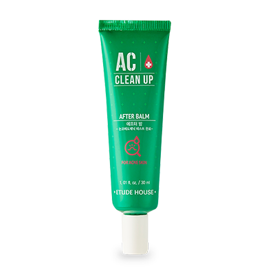 AC clean up after balm 30ml