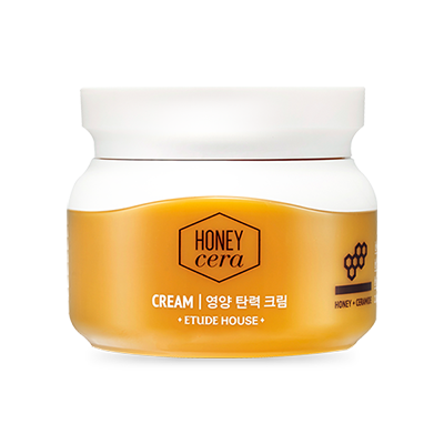 honey cera cream