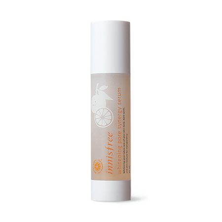 whitening pore synergy serum 50ml