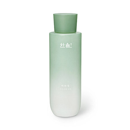 Pure Artemisia Watery Calming Toner 150ml