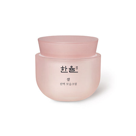 Rice Essential Skin Moisture Cream 50ml