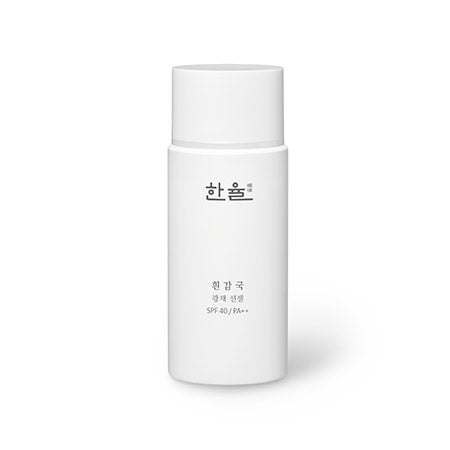 White Chrysanthemum Radiance Sunscreen gel 50ml