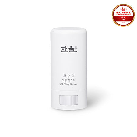 White Chrysanthemum Matte Sunscreen stick 17g