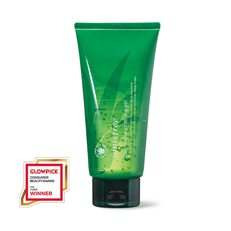 Aloe revital soothing gel 300ml