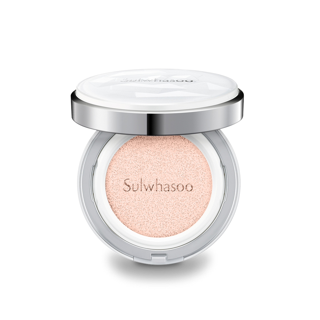 Sulwhasoo Snowise Brightening Cushion (SPF50+/ PA+++) 14g*2