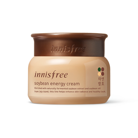 Soybean energy cream 50ml