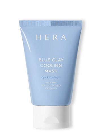 Hera blue clay cooling mask 50ml