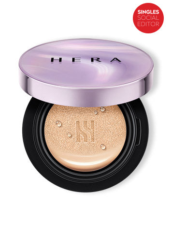 Hera UV Mist Cushion Ultra Mositure 15g *2