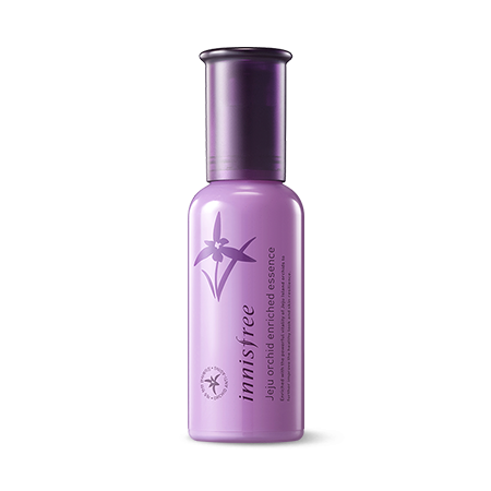 Jeju orchid enriched essence 40ml