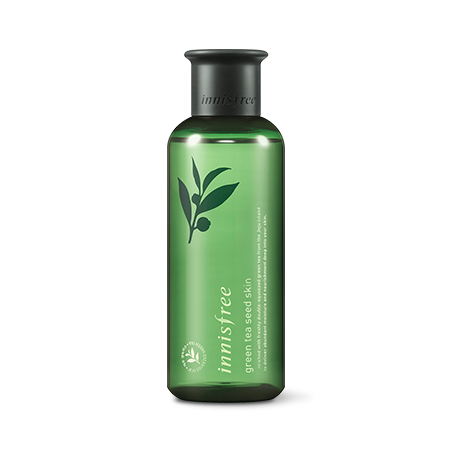 Green tea seed skin 200ml