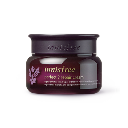Perfect 9 repair cream 60ml