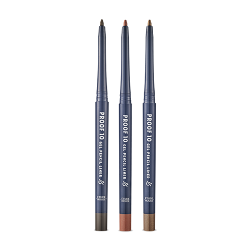Proof 10 Gel waterproof Pencil