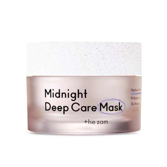 Etude House The Zam Midnight Deep Care Mask 50ml