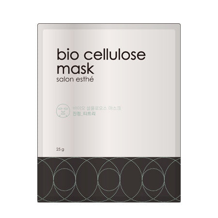 Salon Esthe Bio Cellulous Mask