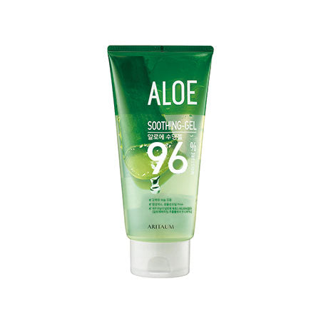 Aloe Soothing-Gel