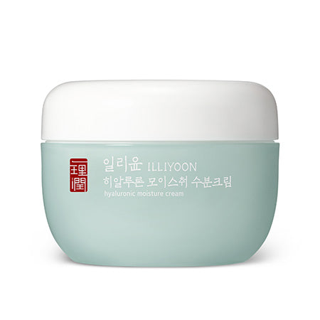 Illiyoon Hyaluronic Moisture Cream 100ml