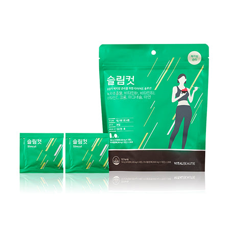 Vital Beautie Slim Cut (28 days) 10g*28ea