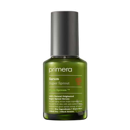 Primera Super Sprout Serum 50ml