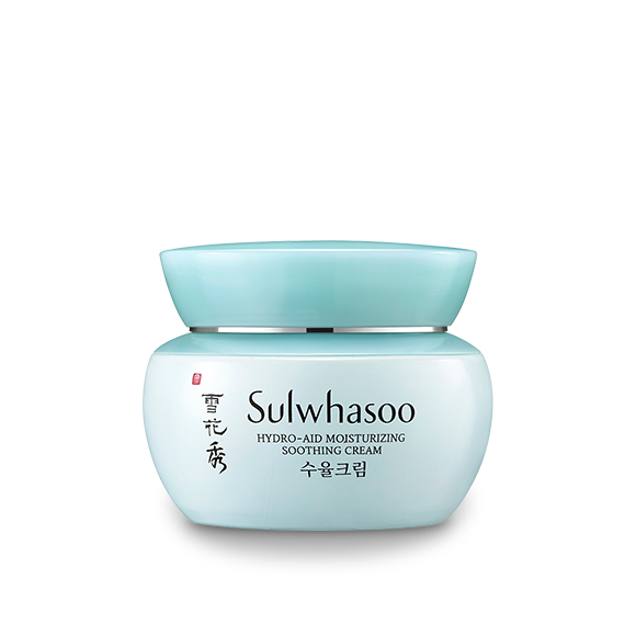 Sulwhasoo Hydro-aid Moisturizing Soothing Cream 50ml