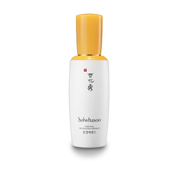 Sulwhasoo Essential Revitalizing serum EX 50ml