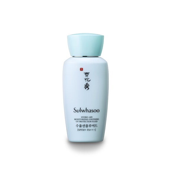 Sulwhasoo Hydro-aid Moisturizing Soothing UV Protection Fluid 50ml