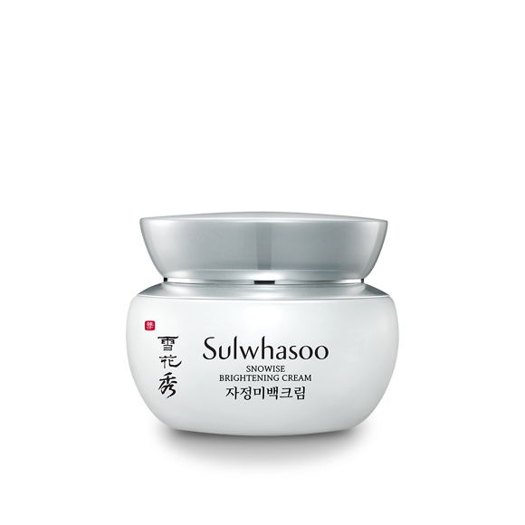 Sulwhasoo Snowise Brightening Cream 50ml