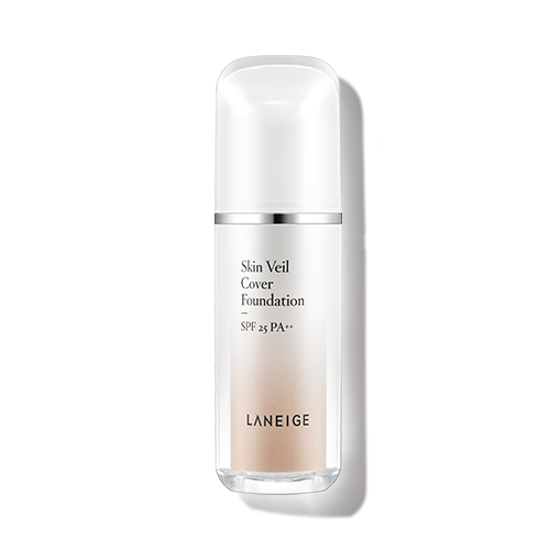 Laneige Skin Veil Cover Foundation 30ml