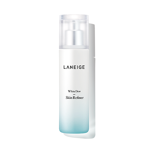 Laneige White Dew Skin Refiner 120ml