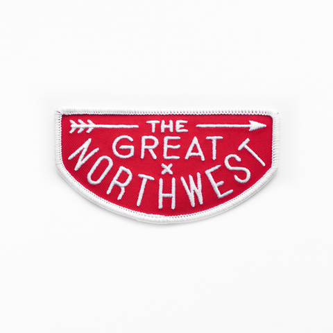 The Great Northwest Patch