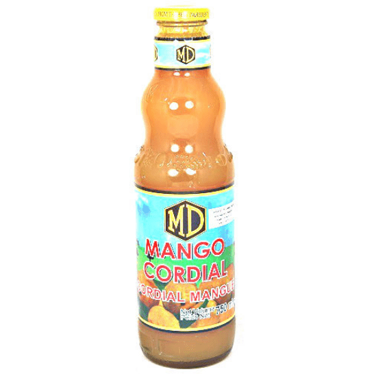 MD MANGO CORDIAL 750ML - Maharaja Super Sri Lanka Online Grocery Shopping
