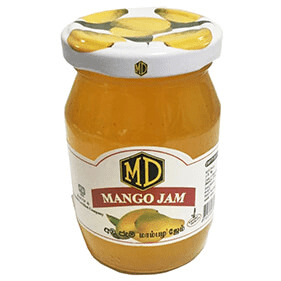 MD MANGO JAM 300G - Maharaja Super Sri Lanka Online Grocery Shopping