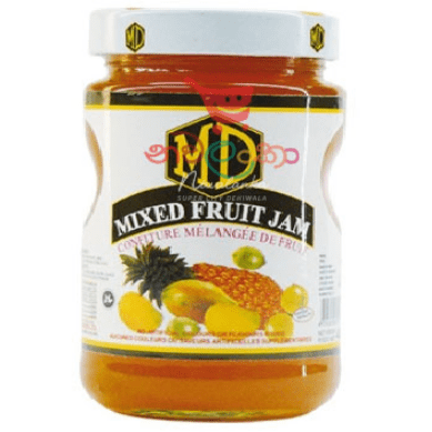 MD MIXED FRUIT JAM 150G - Maharaja Super Sri Lanka Online Grocery Shopping