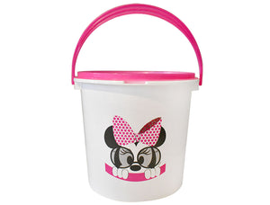 CUBETA 5 L. DISNEY MINNIE