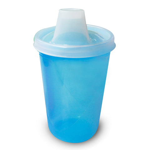 VASO JUNIOR C/CHUPETE 296 ML (10 fl oz)