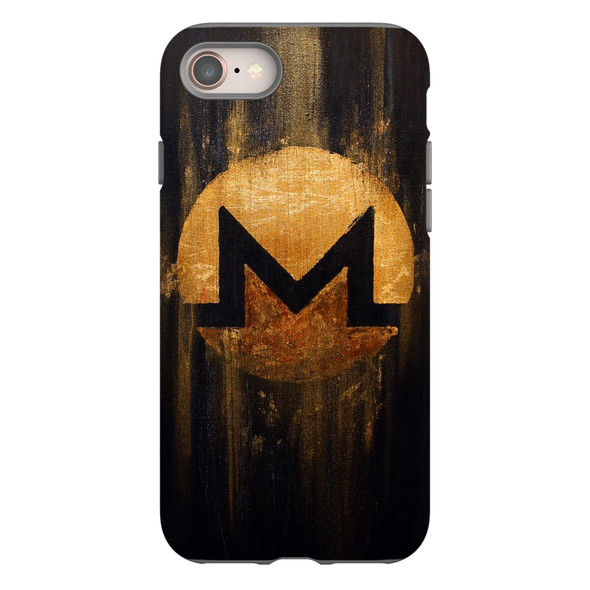 Monero Cryptocurrency samsung google phone case for sale
