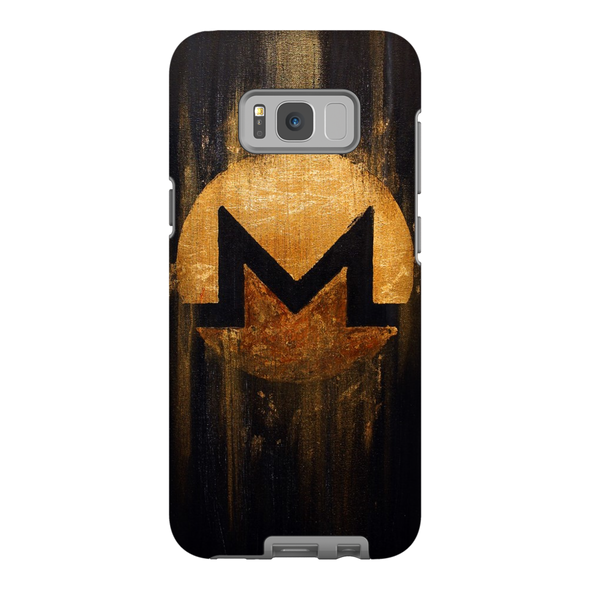 Monero Samsung Galaxy S10 s phone case for sale
