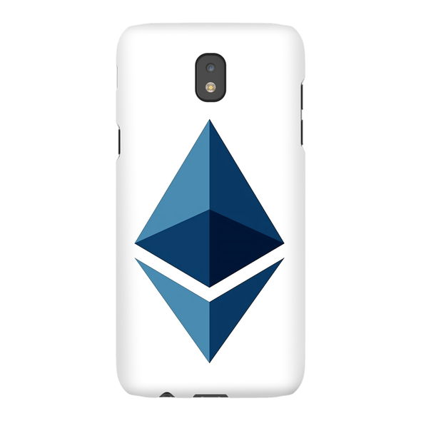 Ethereum ETH Phone Case for Sale Mycryptocanvas