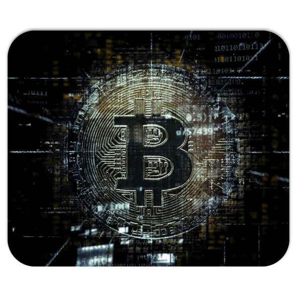 bitcoin btc mousepad mouse pads for sale