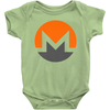 green monero onesies for sale
