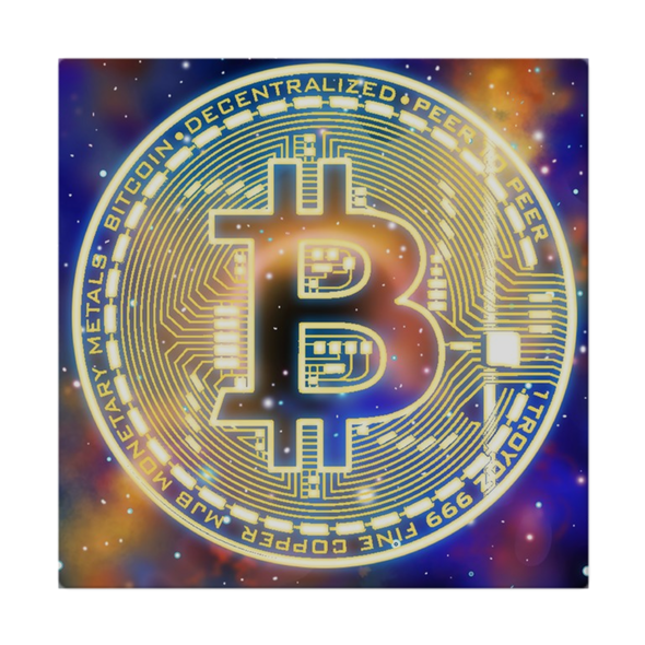 bitcoin btc cloth reusable napkins for sale